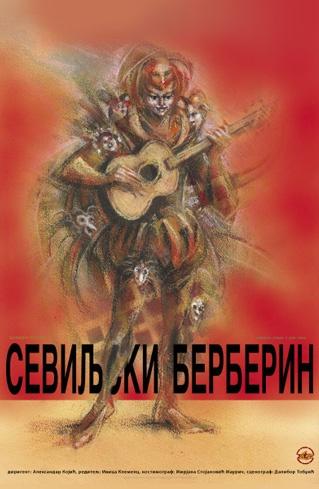 Seviljski berberin
