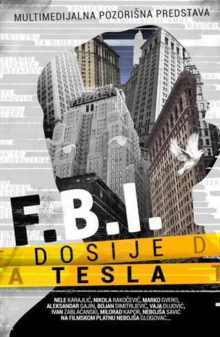 FBI - DOSIJE TESLA