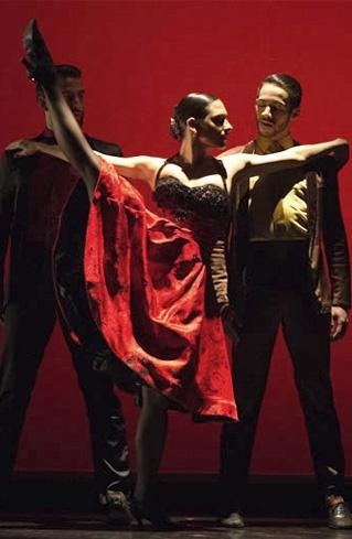 Balet Hispaniko - Njujork