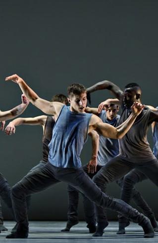 Balet BC - Vankuver