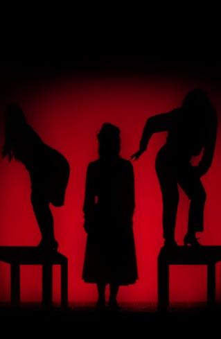Три лица самоће