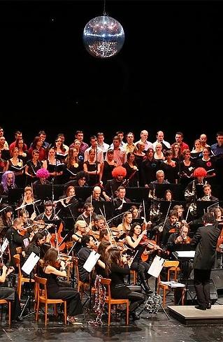 Новогодишњи гала концерт Београдске филхармоније