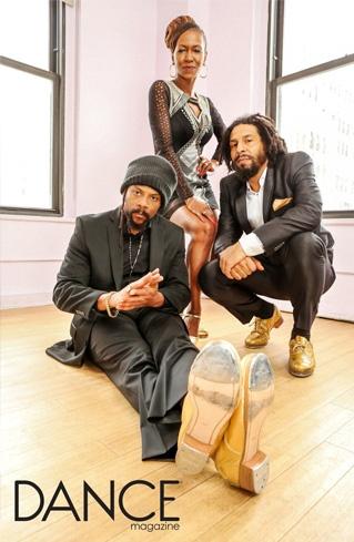 Jason Samuels Smith & Divine Rhythm Productions, New York