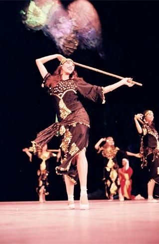 Baletsko veče Kairske opere