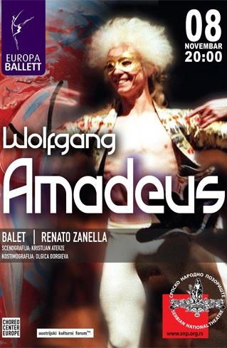 Volfgang Amadeus